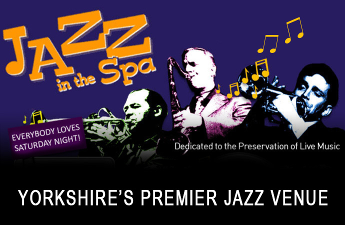 Jazz in the Spa Brick