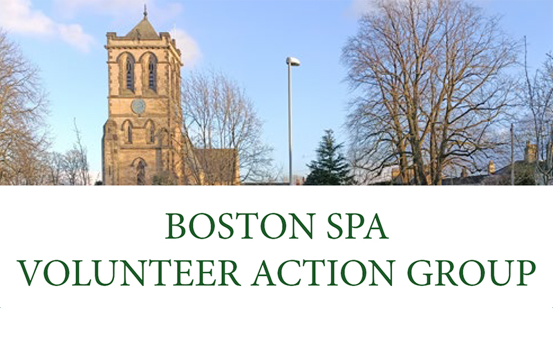 Boston Spa Volunteer Action Group